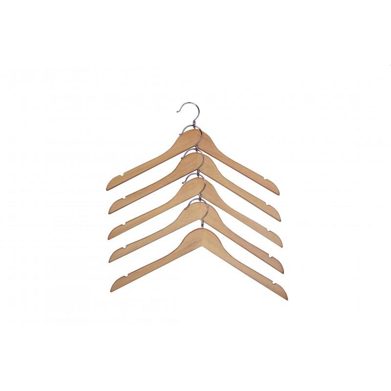 KSV9033 Kascade Wooden Hanger