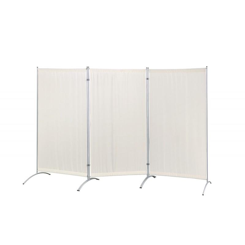 FS17062 Galaxy Indoor Room Divider (Beige)