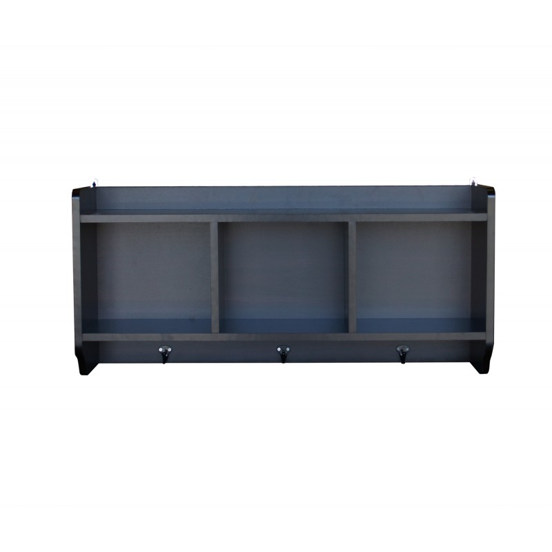 SH16756 Kendal 3-cell wall cabinet