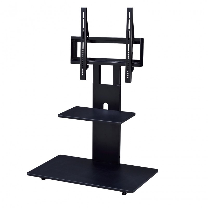 ST17052 TV Stand with Mount in Black