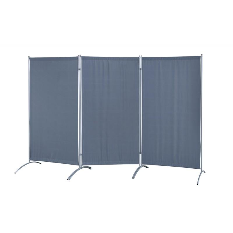 FS17061 Galaxy Indoor Room Divider (Gray)